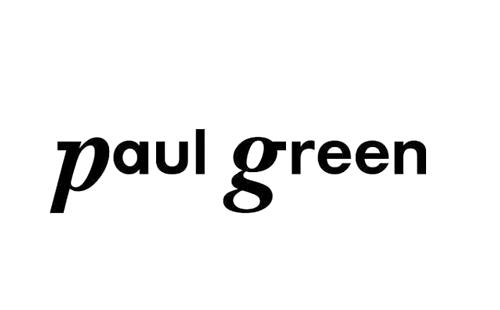 Paul Green schoenen